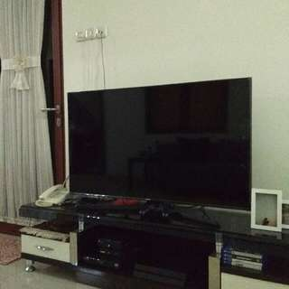 Samsung LED TV 48 Inch, Baru 2 Minggu, Murah