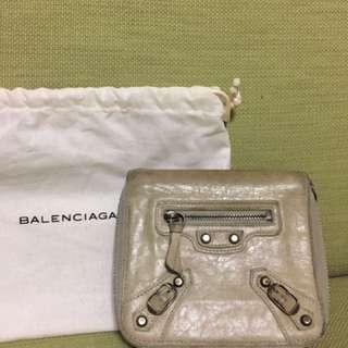 Balenciaga巴黎世家真品皮夾