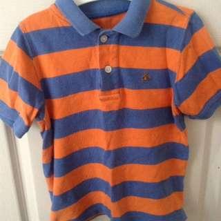Boys GAP Polo T-shirt