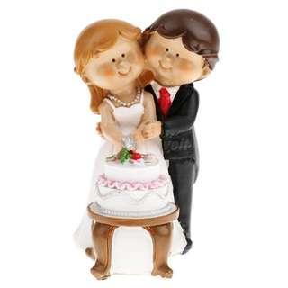 NEW Wedding Cake Topper