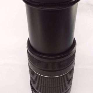 Canon EF-S 55-250mm f/4.0-5.6 IS II Telephoto Zoom Len