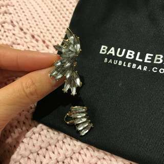 BAUBLEBAR Ear Piece