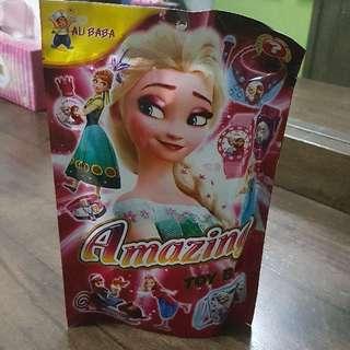 BN Amazing Surprise Toy Bag
