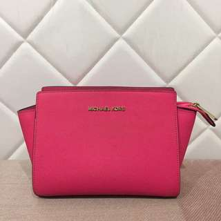 MICHAEL KORS selma small