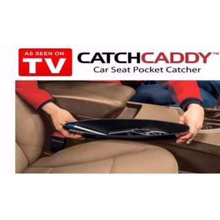 Car Seat Pocket Storage