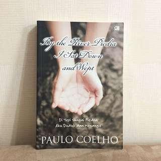 Novel Di Tepi Sungai Piedra Aku Duduk dan Menangis - Paulo Coelho