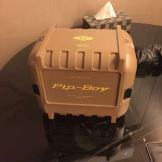 Pipboy Pip boy Fallout 4 PS4 Xbox Gaming Limited Edition