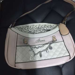 Guess Hand Carry /shoulder Bag (small)