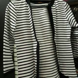 Cardigan Merek DuST#AkuBisaJualPreloved
