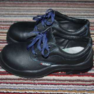 Safety Shoes Kynox Italy Original
