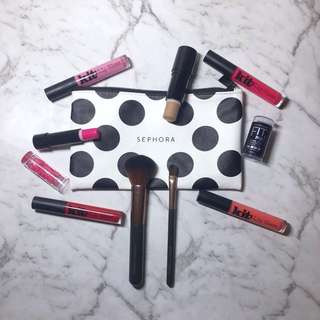 FREE MAKEUP BUNDLE