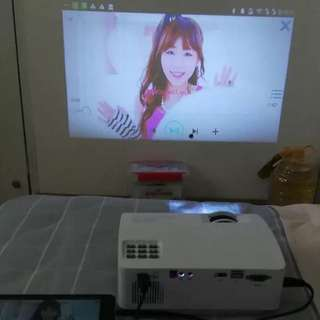 Projector For Home Use