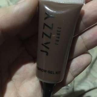 Jazzy Eyebrow Gel Kit