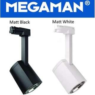Tracklight (Megaman) and Tracks