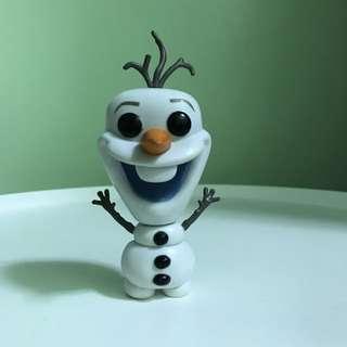 OOB Funko pop! Olaf