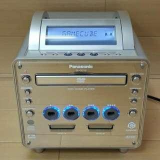 【稀有】Panasonic Q 美品 / 遊樂器