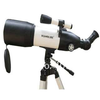 Vision King Astronomical Telescope