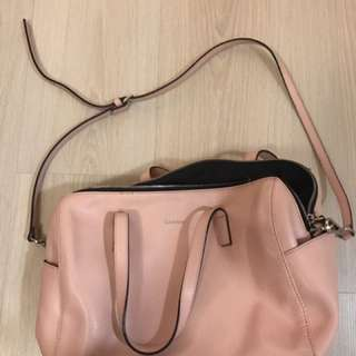 Calvin Klein plan handbag crossbag