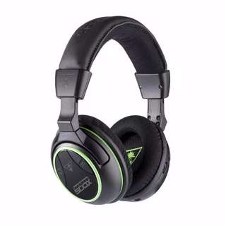 Turtle Beach - Ear Force Stealth 500X Wireless with Surround Sound Gaming Headset - Xbox One