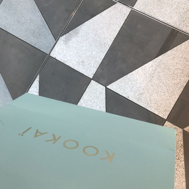 $35 KOOKAI GIFT CARD MELBOURNE CENTRAL MEET UP NOW