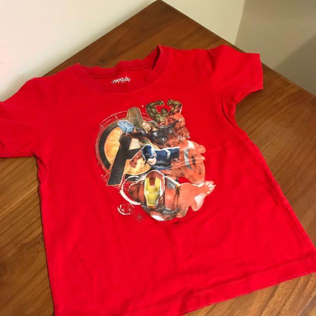 (3y) t-shirt