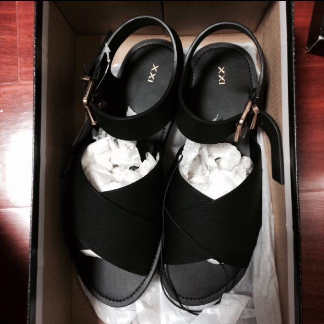 降價💕 Forever21 涼鞋