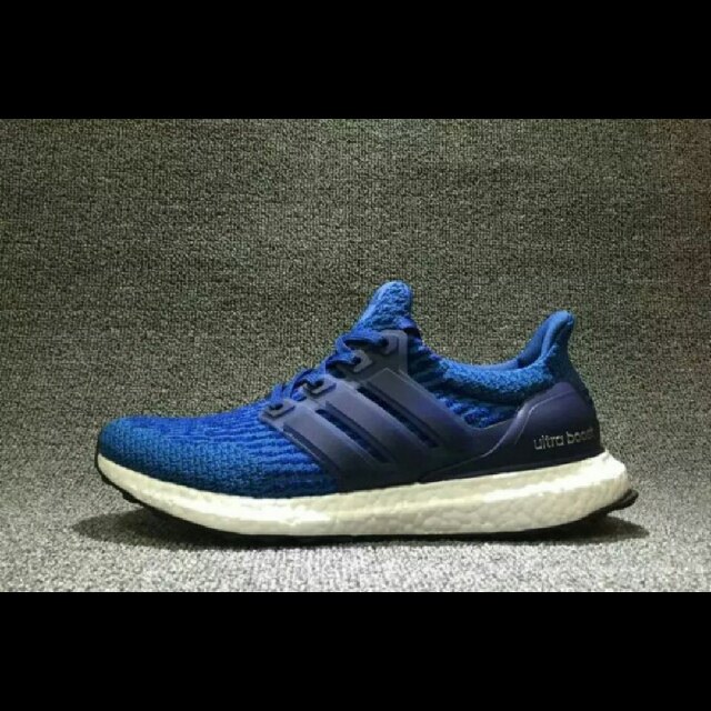 414a5d4ddfbc4 Adidas Ultra boost 3.0 Royal Blue