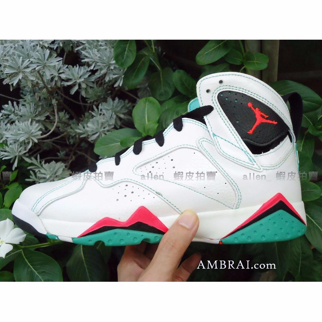 6cbe5bbd1012 AMBRAI 恩倍  Nike Air Jordan 7 Retro 30th GG