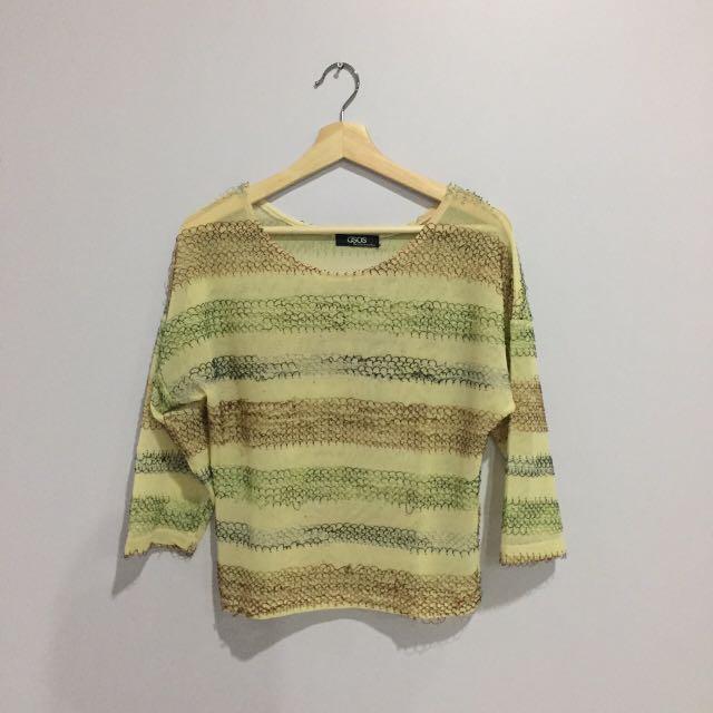 ASOS Oversize Sweater