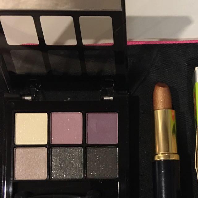 Assorted Makeup (elf, Estee Lauder)