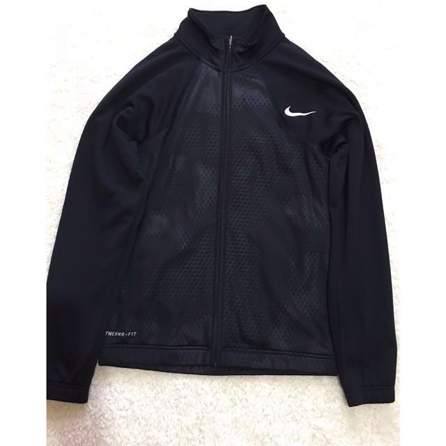 Authentic Nike Kobe Jacket (therma fit)