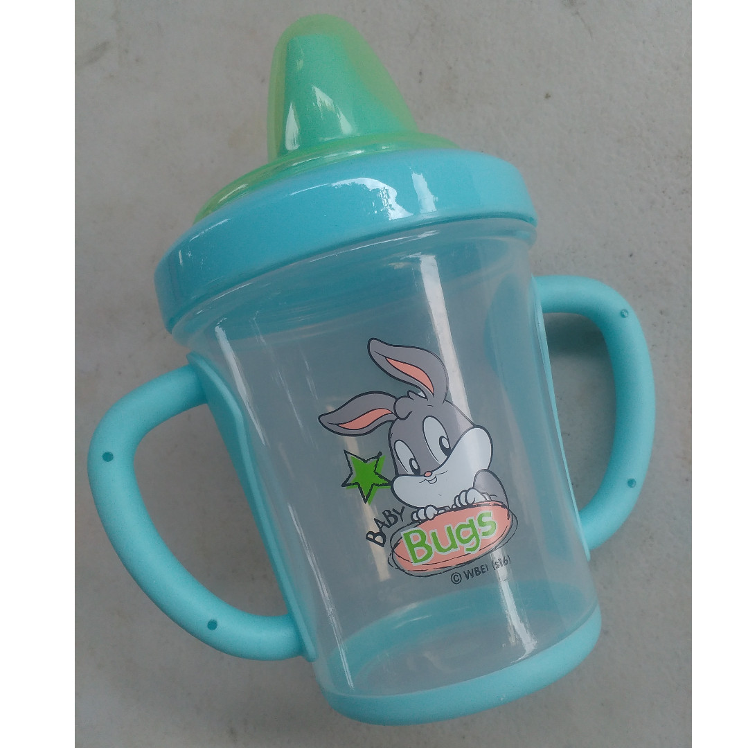 Baby Bugs Sippy Cup