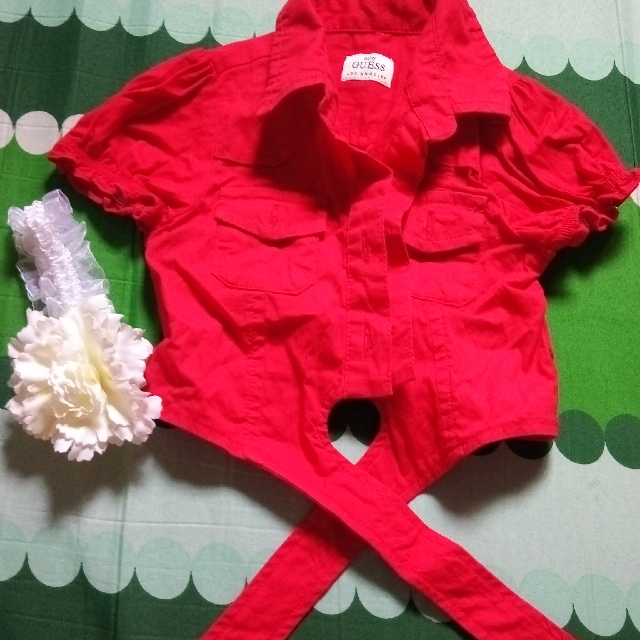 Repriced Baby Guess