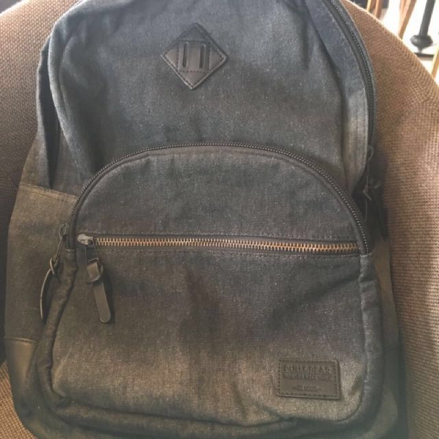 Backpacks Pull&Bear
