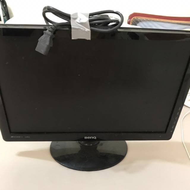BenQ 明基 GL931A 19吋 16:10 寬液晶顯示器
