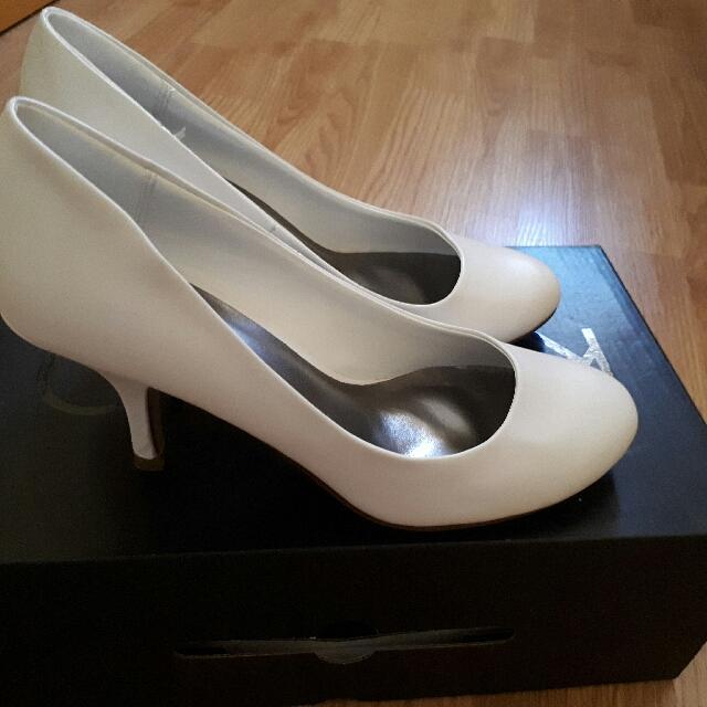 Brand New K-studio Heels