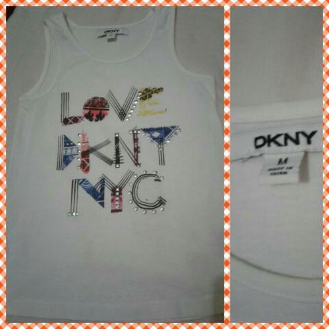 Brnded Sando DKNY