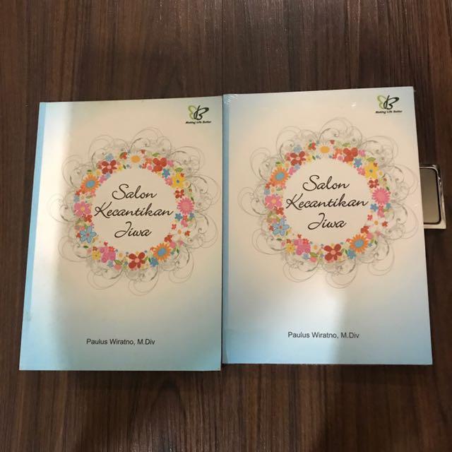 Buku Kristen