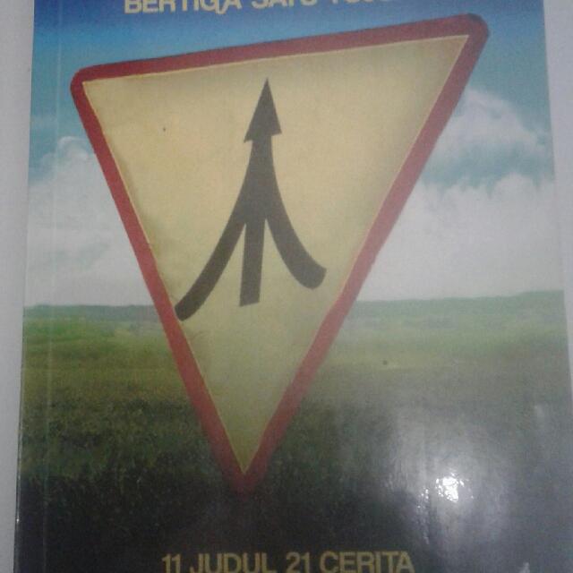 Buku Traveling