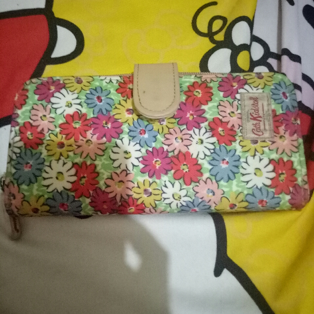 CathKidstone Wallet