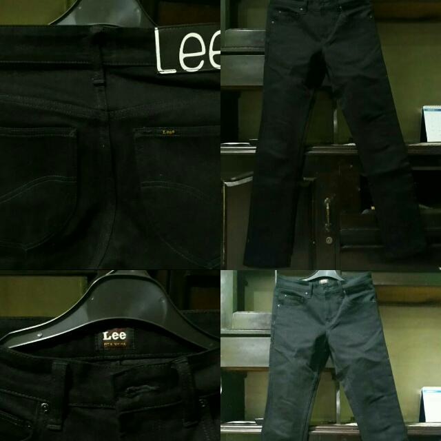 Jeans Lee Original 100%