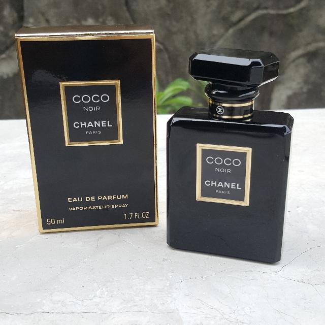 1c3ad90f281 Chanel COCO NOIR Perfume