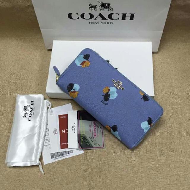 Coach F53794 Wallet