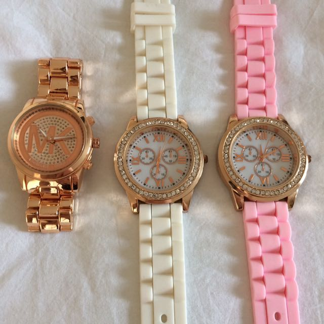 Cute watches