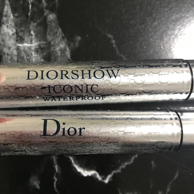 Dior Show Iconic Waterproof Mascara 8ml