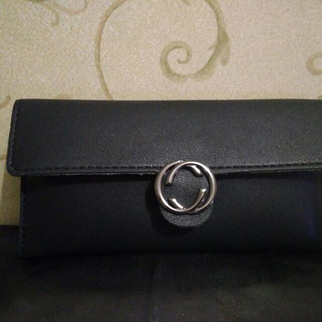 Dompet Kulit Lembut