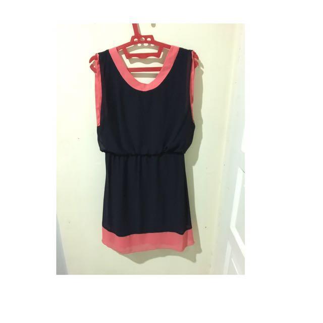 Dress Pesta Besar / Big size