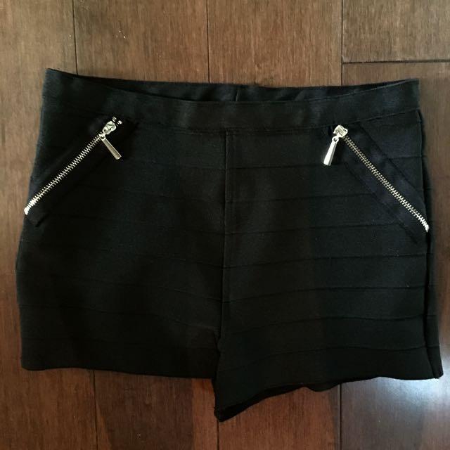 F21 Dressy Shorts