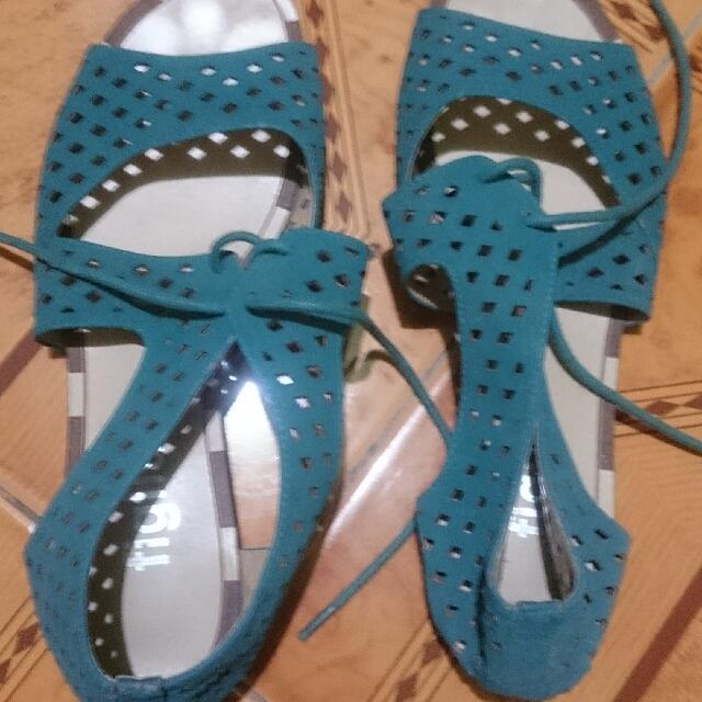 Figlia Flat Sandals