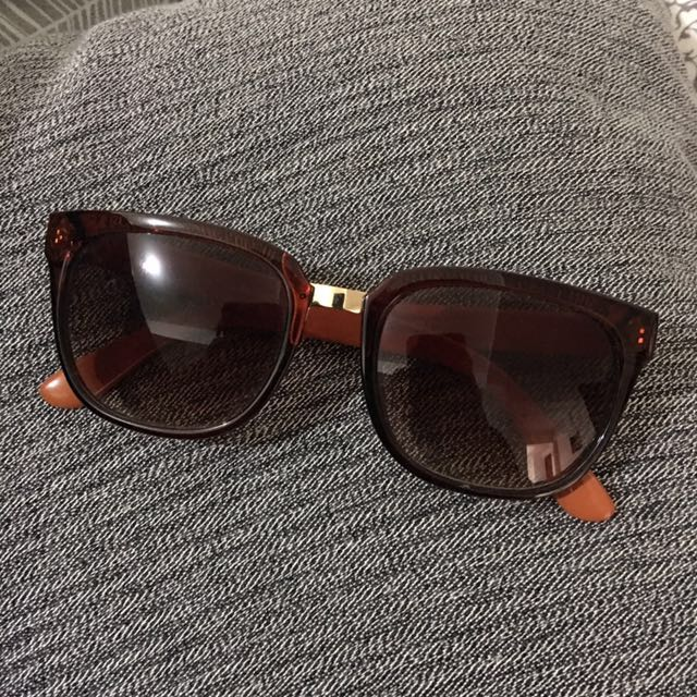 Fly Sunglasses
